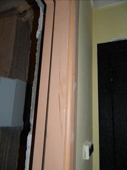 Экспертиза квартиры. Акт приемки квартиры от Застройщика и экспертиза стоимости устранения дефектов.